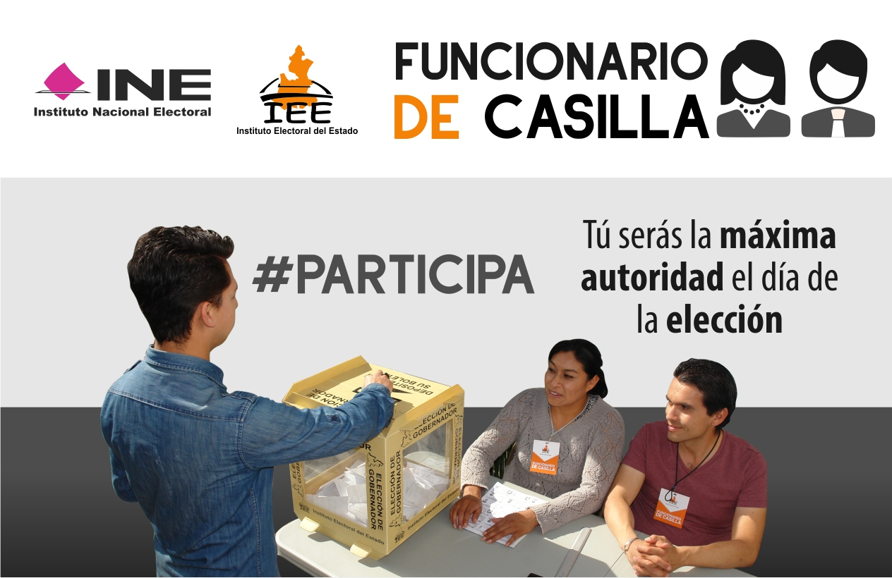 instituto estatal electoral de puebla: